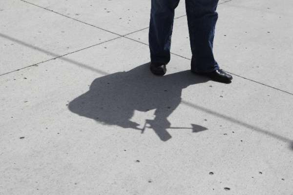 Squirrel Shadow